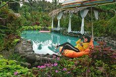 Javanica Park, Spot Instagramable Kolam Renang di Muntilan Rasa Bali