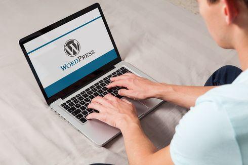 Celah Keamanan di WordPress Bikin 350.000 Situs Terancam Diserang Hacker