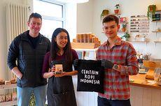 A Coffee Shop in Switzerland Serves Indonesia's Best Brews