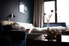 Trik Membuat Kamar Tidur Gelap Menjadi Lebih Terang