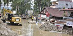 14.483 Orang Mengungsi dan 24 Jiwa Meninggal Akibat Banjir Masamba