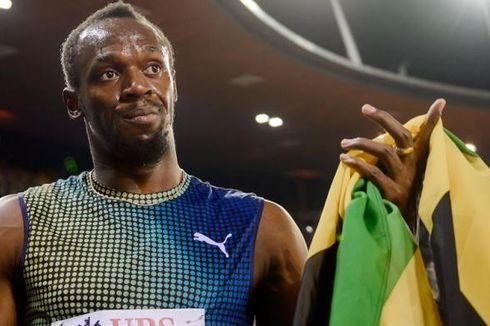 Usain Bolt Sambut Kedatangan Schweinsteiger di MU
