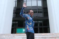 Artidjo Alkostar Dimakamkan di Kompleks Pemakaman UII Yogyakarta