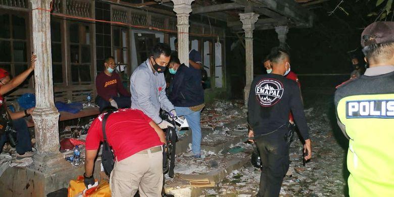 Cari Tahu, [POPULER NUSANTARA] Ledakan Petasan di Kebumen | TNI Baku Tembak dengan KKB