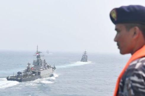 China Masih jadi Ancaman di Natuna, Alutsista akan Ditambah