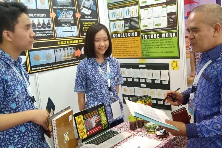 Festival Sains dan Budaya (FSB) 2020 merupakan penggabungan antara kompetisi ISPO (Indonesian Science Project Olimpad) dan OSEBI (Olimpiade Seni dan Bahasa Indonesia) berlangsung 21-23 Februari 2020 di Sekolah Kharisma Bangsa, Tangerang Selatan.