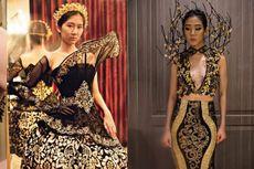 Maquinn Couture, Satu-satunya Rumah Mode Indonesia yang Melenggang ke Milan Fashion Week