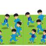Gerak Spesifik Permainan Sepak Bola