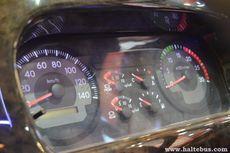 Marak Pencurian Speedometer Truk, Pengusaha Minta Penjagaan Ketat