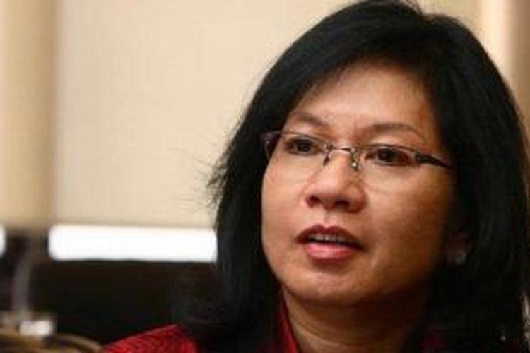 Karen Agustiawan