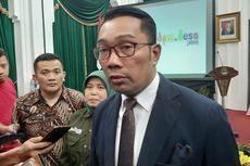 Gratiskan SPP SMA, Ridwan Kamil Pangkas Dana Perjalanan Dinas PNS