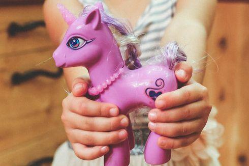 Selimut atau Boneka Favorit Anak dapat Tumbuhkan Kemandirian