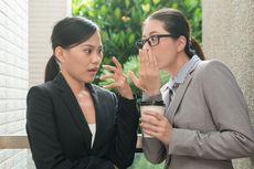 4 Tips agar Tak Jadi Korban Gosip di Tempat Kerja