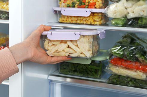 Jangan Simpan Kentang yang Sudah Dipotong di Kulkas, Ini Bahayanya
