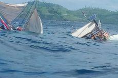 Kronologi Lengkap Tenggelamnya Kapal Pengangkut Wartawan Istana di Labuan Bajo