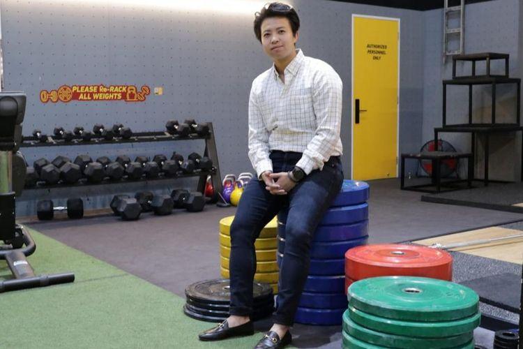 Menurut Co-Founder dan Chief Marketing Officer ReFIT Indonesia Mela Gunawan, salah satu gaya hidup sehat adalah berjalan kaki minimal 9.000 langkah setiap hari.
