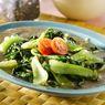 Resep Tumis Pakcoy Bumbu Bawang Putih, Masakan Simple buat Pemula