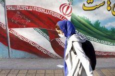Ketika Dunia Khawatir Gelombang Kedua Corona, Iran Hadapi Gelombang Ketiga