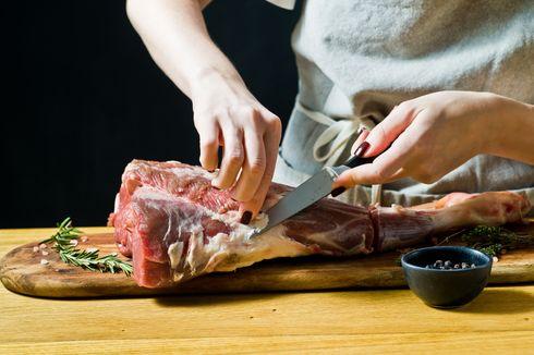 Cara Bikin Daging Empuk dengan Bubuk Kopi