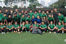 Ciri dan Kelebihan Pemain Timnas Indonesia di Mata Luis Milla