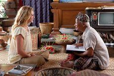 Sinopsis Eat Pray Love, Perjalanan Julia Roberts Menemukan Kedamaian