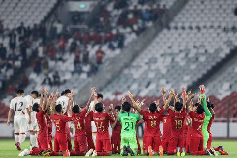 Pemain Timnas U-19 Boleh Main di Liga 1, Tak Takut Kariernya Rusak?