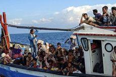 Sempat Dikira Tenggelam, 26 Pengungsi Rohingya Ditemukan Sembunyi di Semak-semak