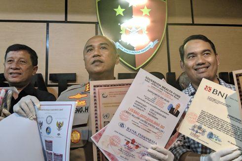 Polisi Dalami Keterkaitan King of The King di Tangerang dan Kutai Timur