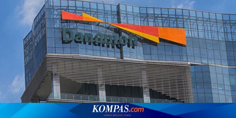 BDMN Daftar Kode Bank Danamon dan Bank Swasta Lain untuk Transfer
