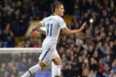 Susunan Pemain Chelsea Vs Tottenham Hotspur