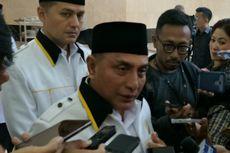 Edy Rahmayadi: 35 Tahun Jadi Prajurit, Hari Ini Pengabdian Saya Berakhir...