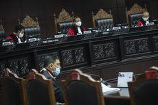 Dahulukan Pengujian Perppu Penanganan Covid-19, Hakim MK Minta Dimaklumi