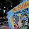 Survei Litbang Kompas: Mayoritas Publik Nilai Pencegahan Penularan Covid-19 Paling Mendesak Saat Ini