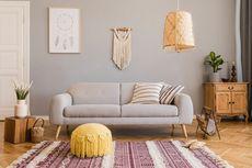 4 Cara Penting Mendekorasi Ruang Tamu yang Netral