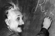 Surat Einstein tentang Kegilaan Hitler dan 7 Lainnya Bakal Dilelang