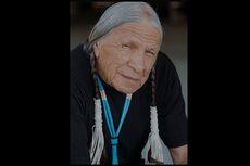 Aktor The Lone Ranger, Saginaw Grant, Meninggal Dunia