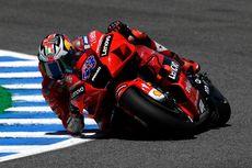 Hasil FP1 MotoGP Perancis: Jack Miller Melesat, Marc Marquez 5 Besar