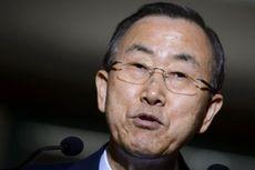 Sekjen PBB Desak Gencatan Senjata di Suriah Selama Ramadhan