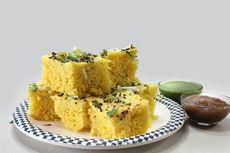 Resep Dokla Khas India, Kue Kukus Gurih Tanpa Telur buat Vegetarian