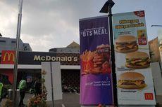 The Power of Bangtan Boys: Magnet Pemasaran ala McDonald's