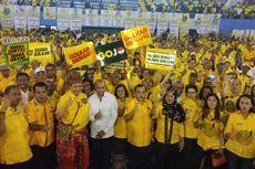Ketum Golkar Optimistis Jokowi-Maruf Menang 85 Persen di NTT