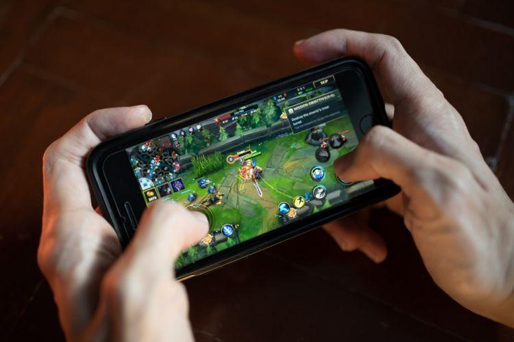 Riot Games resmi meluncurkan League of Legends (LoL): Wild Rift di Indonesia