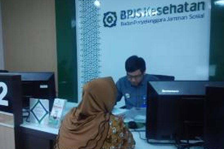Untuk meningkatkan pelayanan, BPJS Kesehatan membuka lima kantor cabang baru di Indonesia secara serentak, Rabu (30/12/2015).