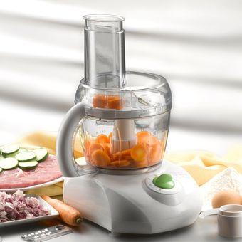 Ilustrasi food processor.