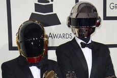Bubar Setelah 28 Tahun, Ini Cerita Pembuatan Helm Daft Punk yang Ikonik
