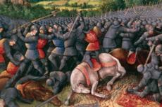 Kisah Perang Salib: Sejarah Perebutan Yerusalem Selama 200 Tahun