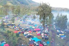 Ratusan Rombongan Camper Van Berbagai Kota Jelajahi Wisata Banyuwangi