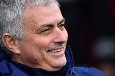 Aston Villa Vs Tottenham, Mourinho Bidik Kemenangan di Laga Ke-20
