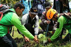 Ini Cara Dompet Dhuafa Volunteer Peringati Hari Lingkungan Hidup 2020