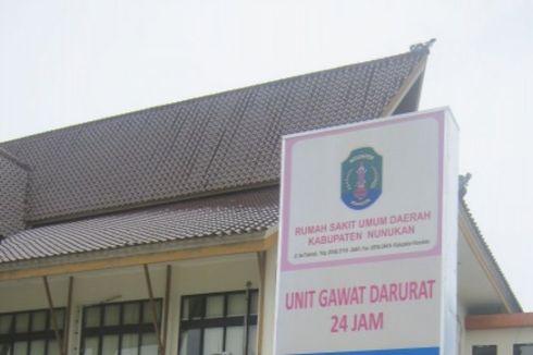 Positif Covid-19, 2 WN Malaysia yang Dirawat di Nunukan Minta Dipulangkan ke Negaranya